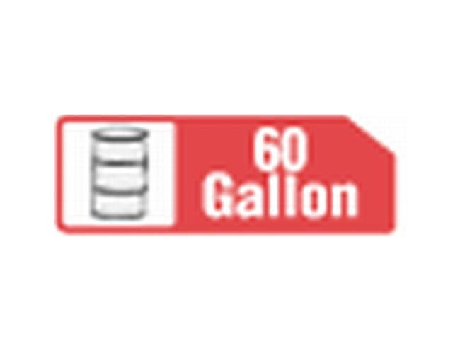 38X58 60 Gallon Extra Heavy Liner -- 10 Case -- 10 Count