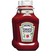 Ketchup Twin, 50.5 Ounce  2 Count --  6 Case