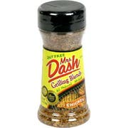 Mrs.Dash Chicken Grilling Blend - 2.5 oz. jar, 12 per case
