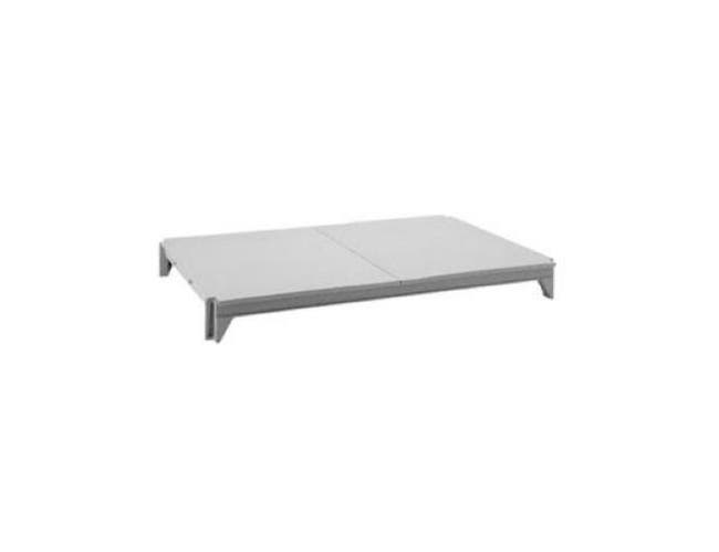 Cambro Camshelving Solid Shelf Kit, 18 x 42 inch -- 1 each.