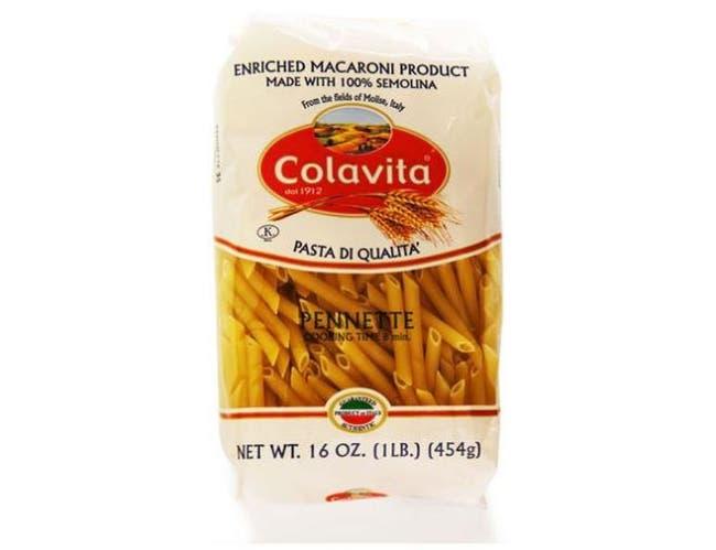 Colavita Pennette Pasta, 1 Pound -- 20 per case.