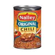 Chili Con Carne with Beans - 15 oz. can, 24 per case