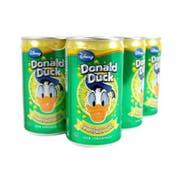 Donald Duck Grapefruit Juice, 5.5 Fluid Ounce - 6 per pack -- 4 packs per case.