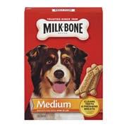 Milk Bone Medium Original Biscuit Dog Treat, 24 Ounce -- 12 per case.