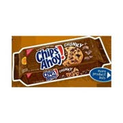 Chips Ahoy Chunky Cookie, 11.75 Ounce -- 12 per case.
