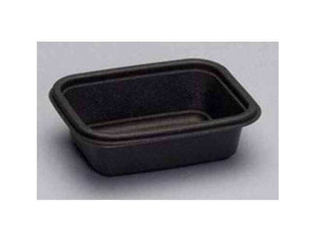 Genpak Clear Microwave Safe Container, 12 Ounce -- 300 per case.