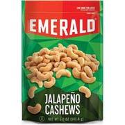 Emerald Jalapeno Cashews, 5 Ounce -- 6 per case.