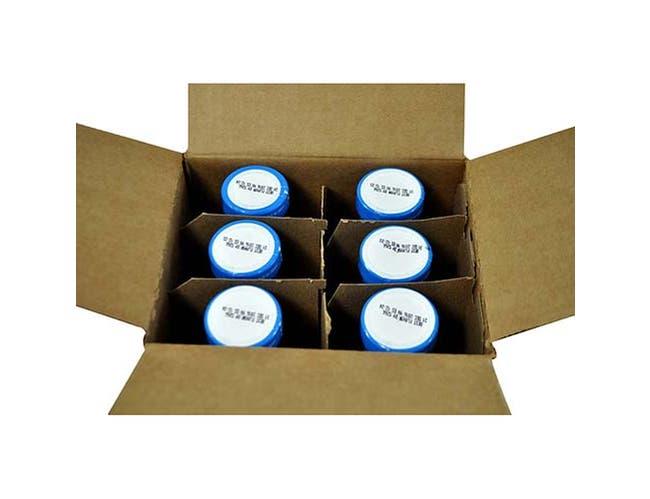 Annies Dressing Low Fat Honey Mustard Vinaigrette, 8 Ounce -- 6 per case
