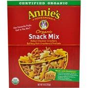 Annies Homegrown Organic Bunnies Snack Mix, 9 Ounce -- 12 per case