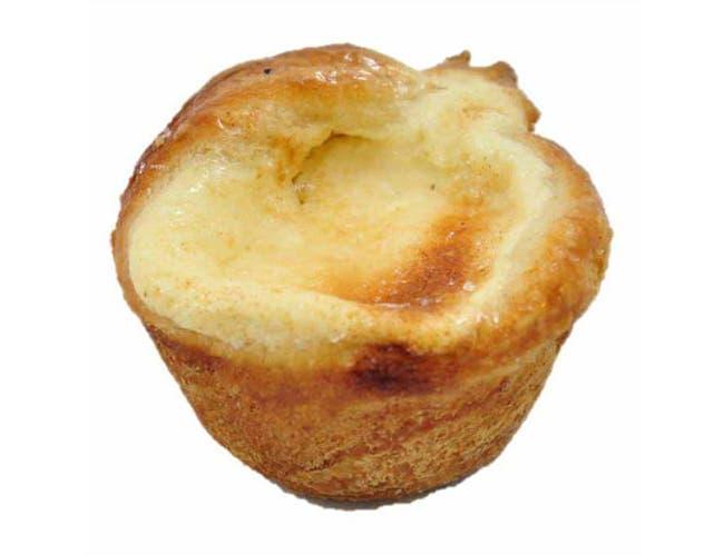 Bakery De France Croissant Blossoms Creme Brule ,3 ounce -- 48 per case