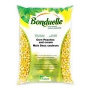 Bonduelle Whole Corn Peaches and Cream, 2 Kilogram -- 4 per case.