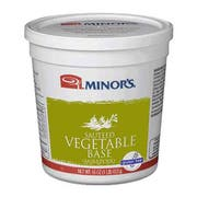 Nestle Minors Sauteed No Added MSG Vegetable Base, 1 Pound -- 12 per case.