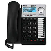 AT and T ML17929 Two-Line Corded Speakerphone