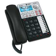 AT and T ML17939 Two-Line Speakerphone with Caller ID and Digital Answering System