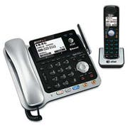 AT and T TL86109 Two-Line DECT 6.0 Phone System with Bluetooth
