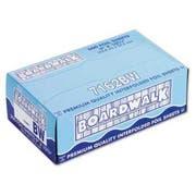 Boardwalk Pop-Up Aluminum Foil Wrap Sheets, 9 x 10 3/4, Silver, 500/Box, 6 Boxes/Carton