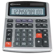 Innovera 15971 Large Digit Commercial Calculator, 12-Digit LCD