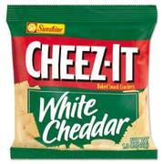 Sunshine Cheez-It Crackers, 1.5oz Single-Serving Snack Bags, 8/Box