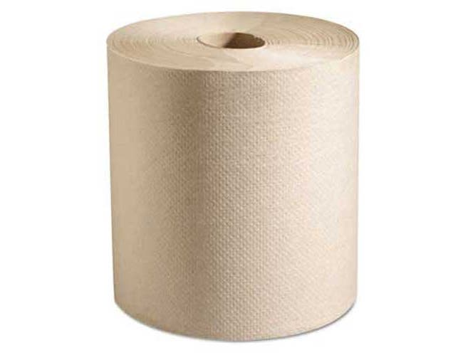 Marcal PRO Hardwound Roll Paper Towels, 7 7/8 x 800 ft, Natural, 6 Rolls/Carton