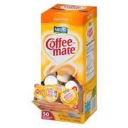 Coffee-mate Hazelnut Creamer, .375 oz., 200 Creamers/Carton