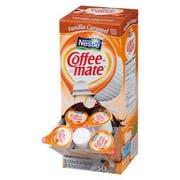 Coffee-mate Vanilla Caramel Creamer, .375oz, 50/Box