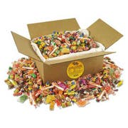 Office Snax All Tyme Favorites Candy Mix, 10 lb Box