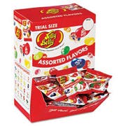 Jelly Belly Jelly Beans, Assorted Flavors, Dispenser Box