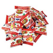 Jelly Belly Jelly Beans, Assorted Flavors, 0.35 oz -- 300 per case