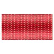 Pacon Fadeless Designs Bulletin Board Paper, Brick, 50 ft x 48 inch