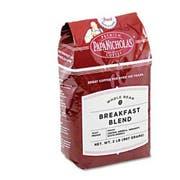 PapaNicholas Coffee Premium Coffee, Whole Bean, Breakfast Blend