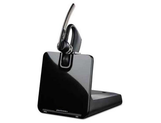 Plantronics Voyager Legend CS Monaural Over-the-Ear Bluetooth Headset