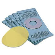 Shop-Vac Hippo Disposable Filter Bags, 5/Pack