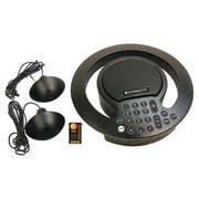 Spracht Aura SoHo Plus Conference Phone, Black