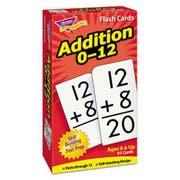 TREND Skill Drill Flash Cards, 3 x 6, Addition