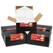 Universal Window Business Envelope, V-Flap, #10, 250/Box