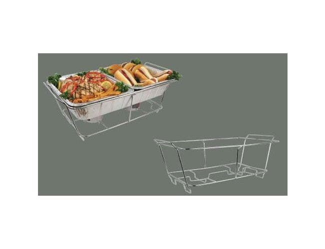 Winco Wire Chafer Stand Only -- 1 each.