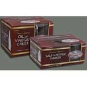 Winco Glass Syrup Dispenser, 14 Ounce - 4 per box -- 1 each.