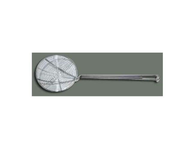 Winco Spiral Skimmer, 7 inch Diameter -- 1 each.