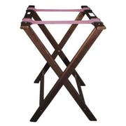 Winco Wood Tray Stand, 32 inch -- 1 each.