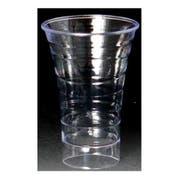 Royal Plasticware Elite Shot Clear Glass, 1.75 Ounce - 50 per pack -- 10 packs per case.