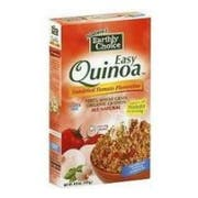 Natures Earthly Choice Organic Sundried Tomato Florentine Quinoa, 4.8 Ounce -- 6 per case.