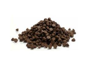 Unfi Organic Dark Chocolate Chips, 10 Pound -- 1 each.