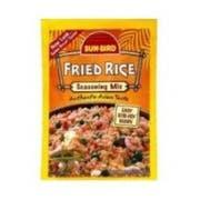 Sunbird Fried Rice Seasoning Mix, 0.75 Ounce -- 24 per case.