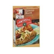 Fantastic Foods Instant Refried Pinto Bean , 3.3 pound -- 3 per case