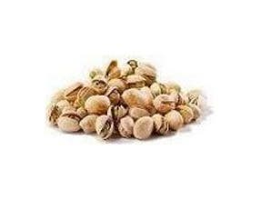Unfi Roasted and Salted Calcium Pistachio, 25 Pound -- 1 each.