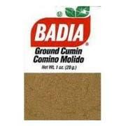 Badia Ground Cumin, 1 Ounce Each -- 12 Per Case.
