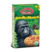 Envirokidz Organic Gorilla Munch Cereal, 22.9 Ounce -- 6 per case.