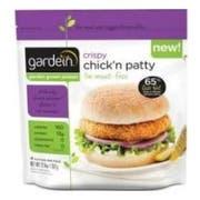 Gardein Crispy Chicken Patty, 12.4 Ounce -- 8 per case
