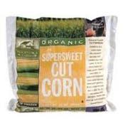 Woodstock Farms Organic Frozen Cut Corn, 5 Pound -- 6 per case.