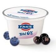 Fage Total Blueberry Acai Greek Yogurt, 5.3 Ounce -- 12 per case.